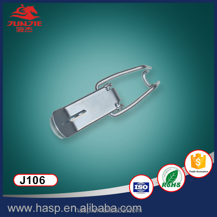 latches box latch/ajustable clasp with hook/China fashion handle lock