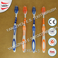 High quality tooth brush sanitizer toothbrush