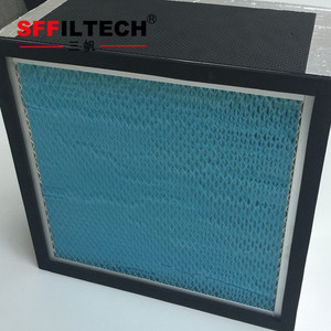 industrial smoke filteractivated carbon air filter