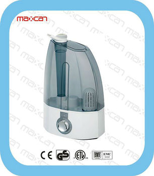 Double Nozzles MH 406 Home Humidifier