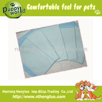 disposable soft urine absorbent pet pads