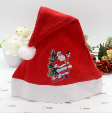 Hot Selling Funny Beautiful Personality Dancing Christmas Hat