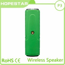 bluetooth speaker portable mini with flashlight sport waterproof speaker Hopestar P3 model