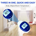 High accuracy best selling digital infrared thermometer