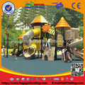 Amusement outdoor playground,children playground equipment