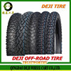 2016 New Qingdao DEJI factory motorcycle tire ,motorcycle off road tire, motorcycle tubeless tire