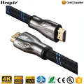 High speed HDMI Cable 10ft/3.05m 26AWG 28AWG 30AWG With Ethernet, CL3-1.3V-1.4V-2.0V 4K 3D