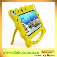 7inch A23 Dual Core Spongebob Games Tablet For Kids