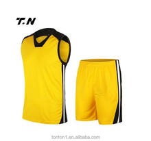 Latest custom basketball jersey uniform design