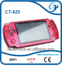 4.3'' 32bit PAP multimdeia video game player cheap with mp5