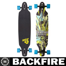 Backfire skateboard adult long Professional Leading Manufacturer