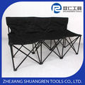 3 Seat camping folding chair