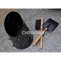 coal Hod ash bucket
