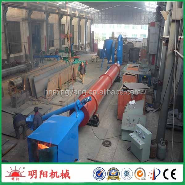 High capacity wood sawdust dryer machine/wood drying kilns for sale 0086-15225168575