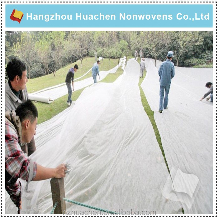 Eco-friendly Alibaba China Nonwoven Fabric for Innovation Agriculture