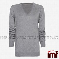 Basic Cashmere Silk Sweater