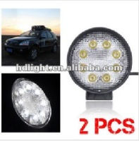 New High Power 24WRx1pc LED Offroad Work Spot Light Lamp SUV Truck Jeep