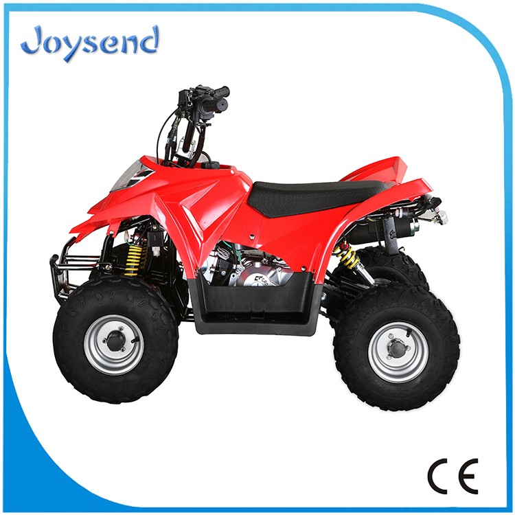 easy maneuverable quad bike/atv/quad's pedal