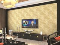 TV silk plaster liquid wallpaper competitive price vinyl embossed wall paper