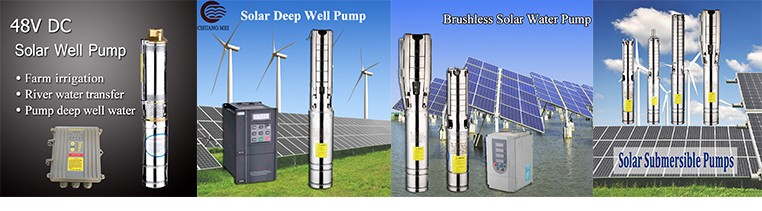 Solar centrifugal pump 1000watts solar water pump