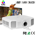 CRE X8000 Full hd led projektor Android WIFI 1920*1200 FULL HD 1080p proyector beamer