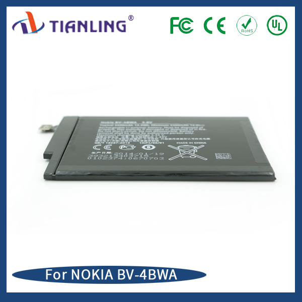 Factory wholesale oem your logo mobile phone battery 3.7V 3400mAh