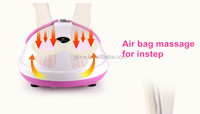 2016 new design cute shape portable foot massager ,personal feet care!