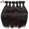Top Quality Wholesale 100% Remy Virgin Brazilian Human Hair Extension,Hair Weavon