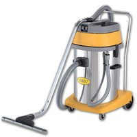 60L wet dry commercial vacuum cleaners