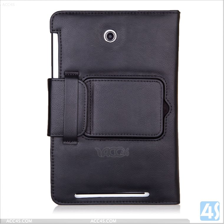 PU Leather Keyboard Case for ASUS MeMO Pad HD 7 P-ASUSMEMOHD7CASE006