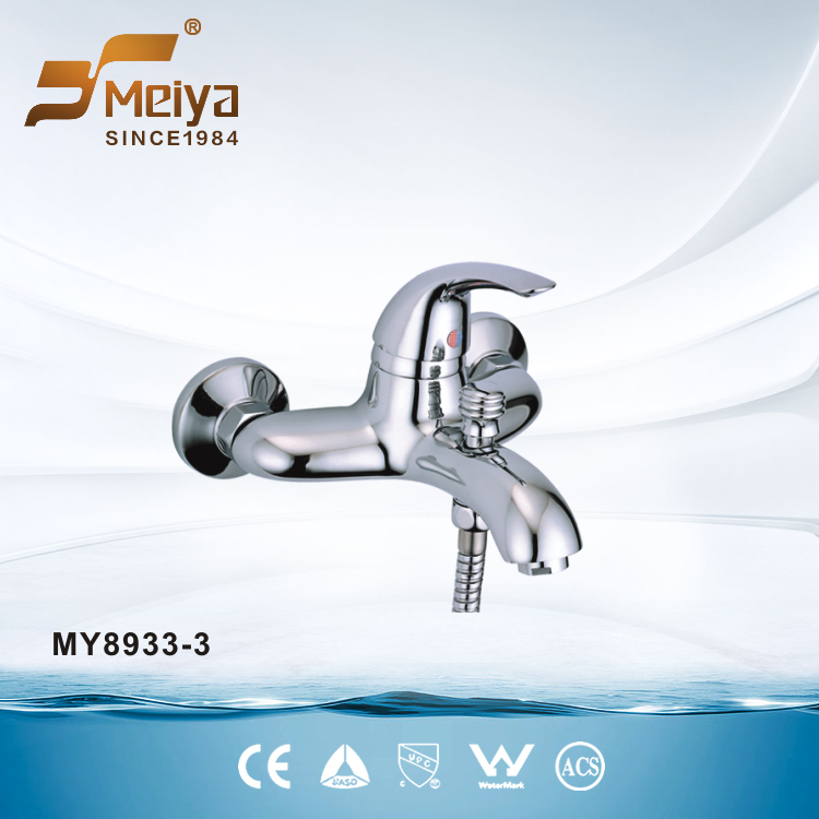 Wenzhou Made Good Quality Shower and Fancy Bathtub Faucet MY8933-3
