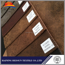 free sample!high quality suede sofa knitted fabric