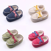 FC7168 summer organic cotton baby shoes soft sole casual toddler shoes