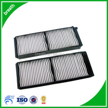 CU 23 001-2 cheap air conditioning filters for Mazda car D651-61-J6X