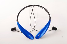 800 Wireless Bluetooth Neckband Stereo Headset Ultra For Cellphone