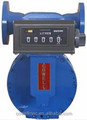 diesel oil Positive Displacement flow meter used in gas station