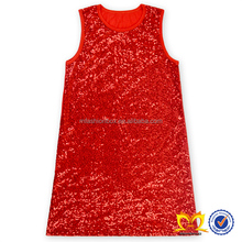 Latest Casual Dress Designs Childrens Boutique Clothing Girls One Piece Dress