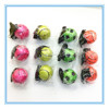 Foam Return Rubber Ball&Wrist Rubber Sport Ball&Rubber Bouncing Ball