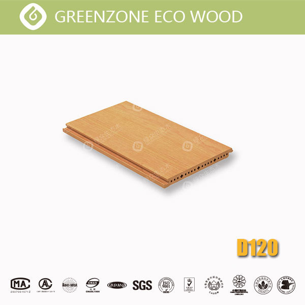 green materials wpc wood plastic composite deck