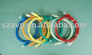 1.5m patch cable cat5e