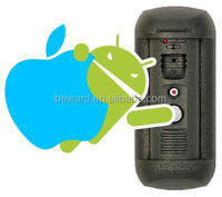 unique design vandal proof DS03MP IP video intercom pear phone to buy