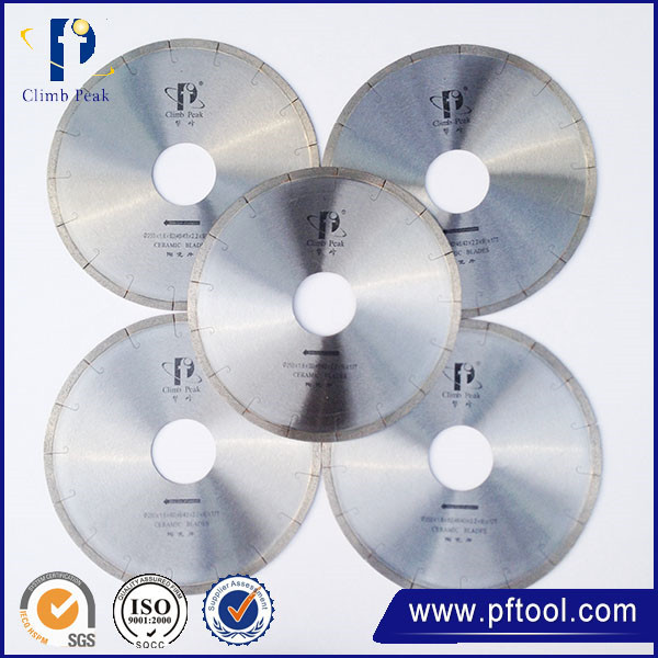 wholesale china products factory price decorative 7 Tile Saw Blade