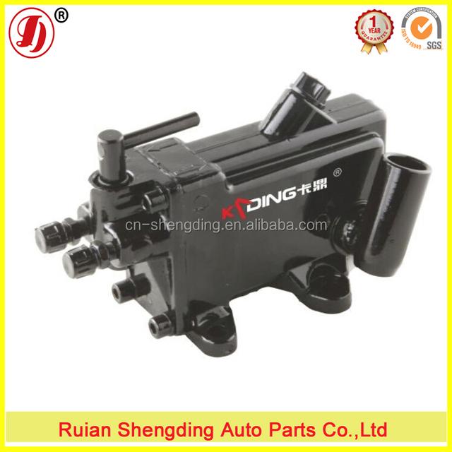 heavy duty truck cabin suspension hydraulic tilt manual pumps for auto parts