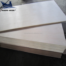 Lowest price 18mm smooth tego film faced plywoodfor high building with low price birch plywood