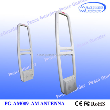 AM anti theft antenna security system for retail shop PG-AM009