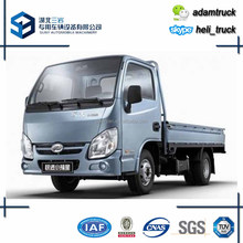1T 2T 3T IVECO Yuejin 4x2 light truck