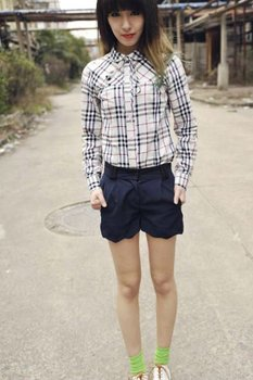 2012 hot selling100% cotton shorts