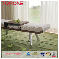 Sale top soft feelling cheap China direct supply carpets in designed bamboo