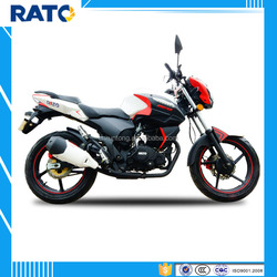 Made in China high quality 200cc racing motorcycle for sale