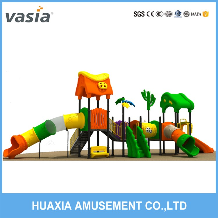 Used children outdoor playground equipment